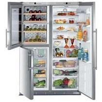 Подключение встраиваемого холодильника. Челябинские электрики.