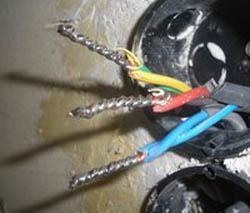 Правила электромонтажа электропроводки в помещениях. Челябинские электрики.