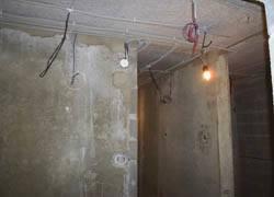 Правила электромонтажа электропроводки в помещениях город Челябинск