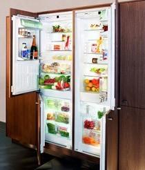 Подключение холодильников в Челябинске
