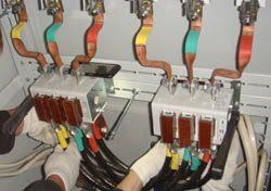 Правила электромонтажа электропроводки в помещениях в Челябинске