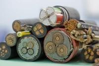 прокладка силового кабеля г.Челябинск